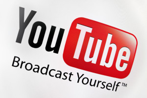 YouTube Slogan