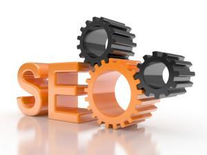 SEO - Search Engine gears