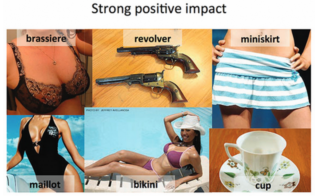strong positive impact