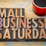 How to Maximize Small Business Saturday Ideas