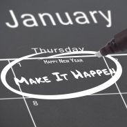2017 New Year's Resolutions for Small Business Owners