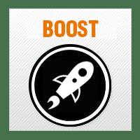 WordPress Boost