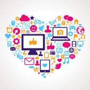 Small Business Marketing Ideas for Valentine's Day Focus on Emotion and Heart