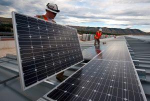 Solar Power SEO