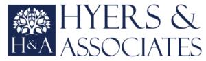hyers logo