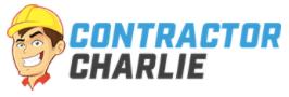 contractor charlie logo